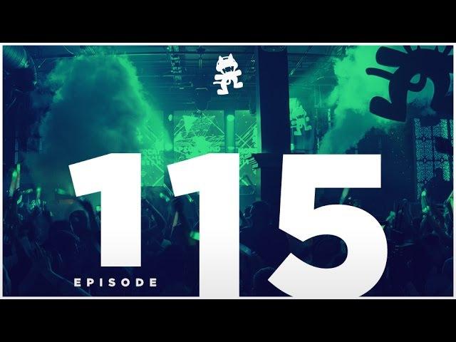 Monstercat Podcast Ep. 115