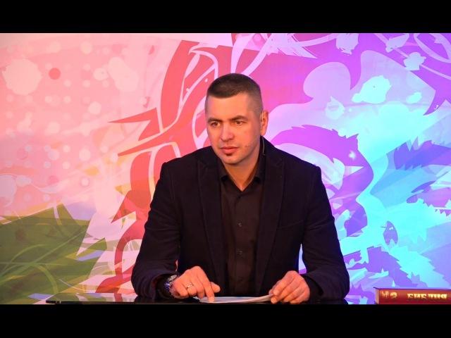 Тема Cоглашение слепого пастор Алексей Машков 20 03 2016