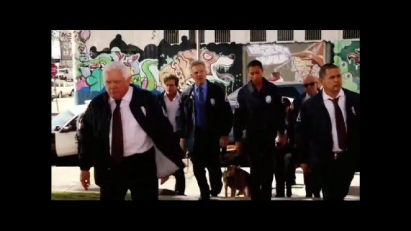 Major Crimes Season 5 - 2 new promos