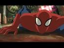 Мультфильм Великий Человек-паук - 2 сезон 26 серия HD