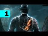 Прохождение игры ► Murdered: Soul Suspect | #1 часть | Призрачное состояние