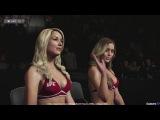 EA Sports UFC 2 Ultimate Team #3 за Федора и создаем стримершу Карину Шкура Гейминг