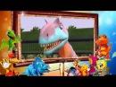 Поезд Динозавров Серия Большой город Динозавров   1