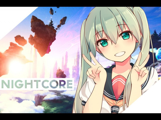 Nightcore → Reality (Cruze ft. Krystal)