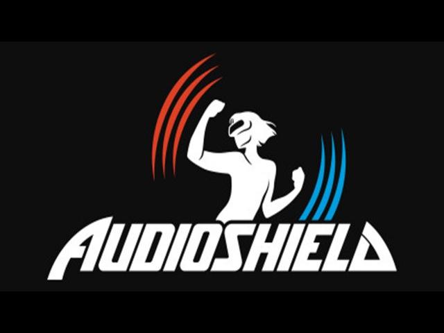 Audioshield Gameplay - HTC Vive