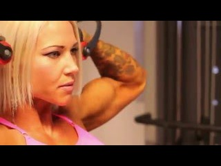 FBB  Collection Female Bodybuilding  collection muscle women   Бодибилдерши