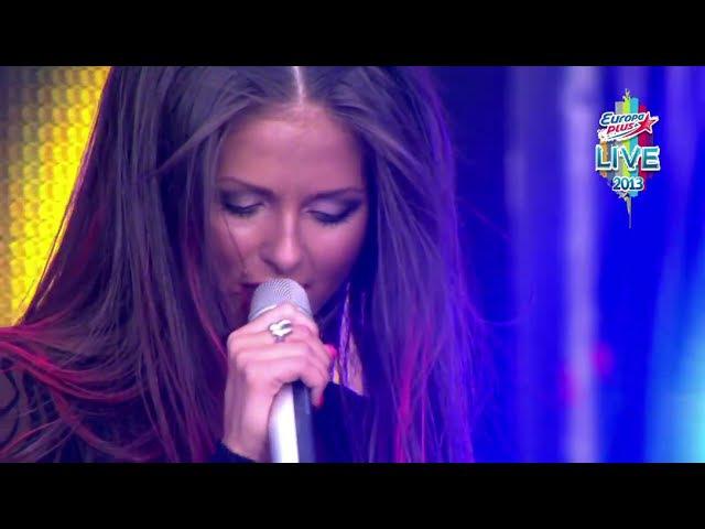NYUSHA / НЮША - Выше [Live Europa Plus 2013] Full HD 1080p