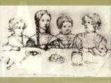 Натали и Дети Пушкина