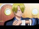Ван-Пис: Приключение в Алабастре - Принцесса пустыни и пираты  One Piece: Episode of Alabaster - Sabaku no Ojou to Kaizoku Tachi [Cuba77]