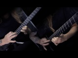 Pantera - Floods Solo and Outro Cover (Ola Englund)