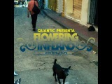 quantic presenta flowering inferno no soy del valle (dog with a rope)