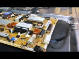 Переводим LED монитор на технологию Flicker-Free (без мерцания)