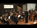 Immanuel Youth Orchestra playing Haydn's Symphony No 104 London