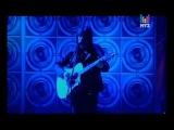 Река - Все нормально (СК Олимпийский, 2011) (Музыка Твери)
