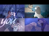 Animash | Blue | Full Mep