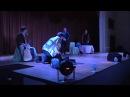 Бедность - не порок! Театр Антракт, 28.04.2014