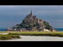 France глазами туриста Замок Mont Saint Michel 25