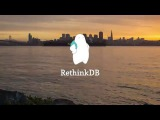 Daniel Mewes: New features in RethinkDB 2.3