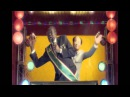 """Banned Nando's Mugabe Commercial : """"Last dictator standing""""."""