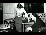 Early BBC radiophonics Private Dreams and Public Nightmares (1957)