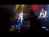 Mirratal_Rising sun_Live_Underground birthday party_Asylum club.18.09.2016