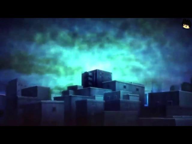 Песня из Боевая академия города Астериск - Тв.2. Sylvia's Song Lonely Feather