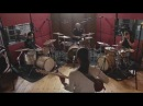 The Guru Bass vs. Drums challenge with Yolanda Charles.