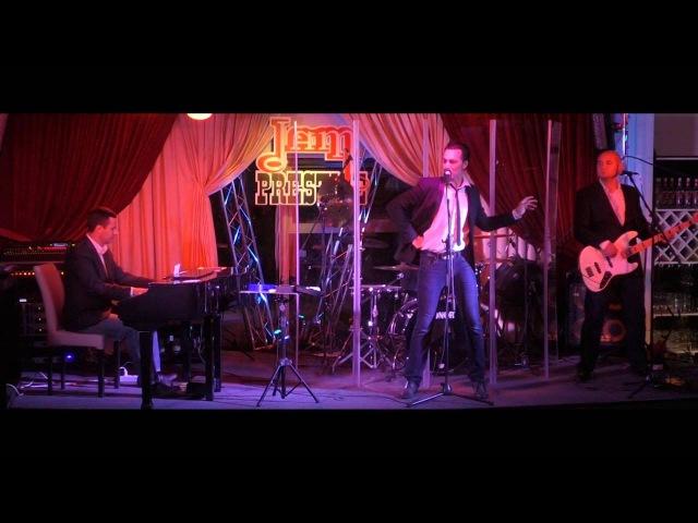Jack Daniel's Time - Casino Royal (полный концерт)