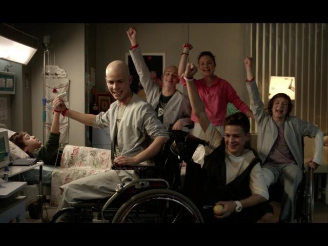 Красные Браслеты. Трейлер. The Red Bracelets. Trailer