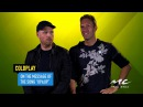"""MC Now: Coldplay Talk """"Up&Up"""" Message"""