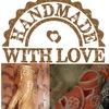 Handmade  (в'язання, обробка, ковка).
