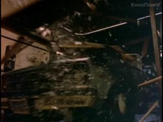 Терминатор/The Terminator (1984) ТВ-ролик №1