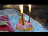 Креативная идея. Красивый Торт ребенку на День рождения