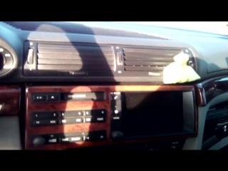 Тест-драйв BMW 7 Series E38 730d в программе за рулём авто (1)