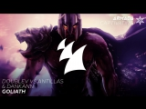 DoubleV vs Antillas Dankann - Goliath (Radio Edit)