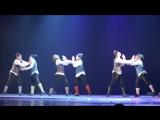 Шоу балет Искушение