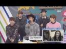 [VK] 21.10.2014 After School Club Ep. 111 VIXX – Error @ Arirang TV