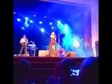 МакSим Екатеринбург Любовь Алого Цвета 09.04.16