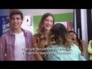 Виолетта 2 сезон 146 серия, Леон и Вилу
