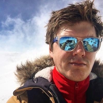 Alexander Perunov