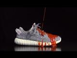 Как защитить adidas Yeezy 350 Boost против Кетчупа - Crep Protect spray