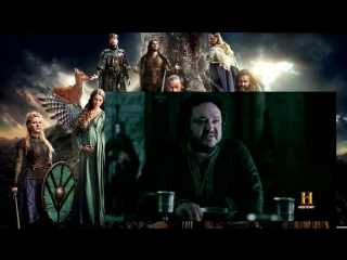 Промо + Ссылка на 4 сезон 4 серия - Викинги / Vikings