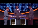 Amari Cooper keeps the Feud GUESSING! _ Celebrity Family Feud _ OUTTAKE