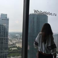Анкета Мадина Гамирова