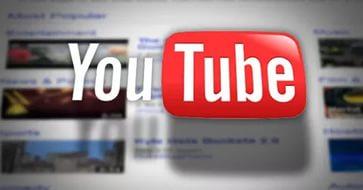 свежие видео на ютубе 2015 году
