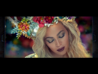 Премьера. Coldplay feat. Beyoncé - Hymn For The Weekend (ft. Beyonce)