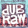 DUB'RAW camp 2-4 сентября @ Серфприют