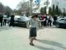 Танец старика в Назране...........
