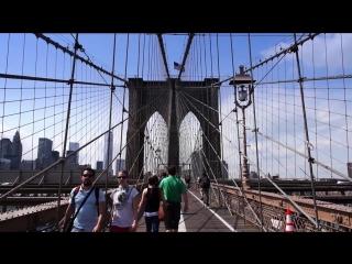 13 ощущений, которые стоит испытать в Нью-Йорке
