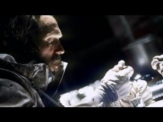 Звездный Крейсер Галактика: Кровь и Хром (Battlestar Galactica: Blood Chrome, 2012)